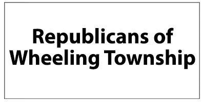 Republicans of Wheeling Township